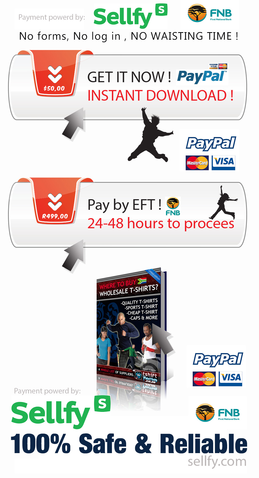 order now pay with paypal