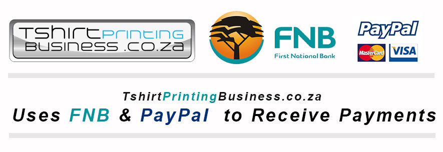 fnb-paypal payments accepted