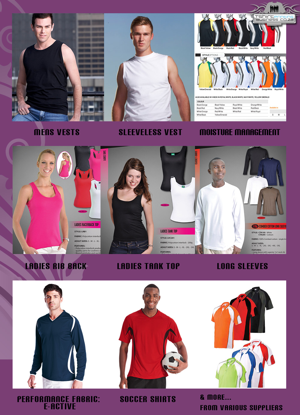 wholesale-vests-sleeveless-tank-tops-long-sleeve-samples for sale